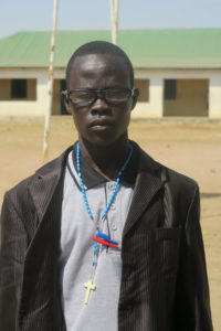 William Akol