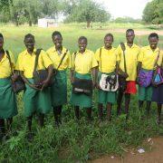 Women and girls empowerment program