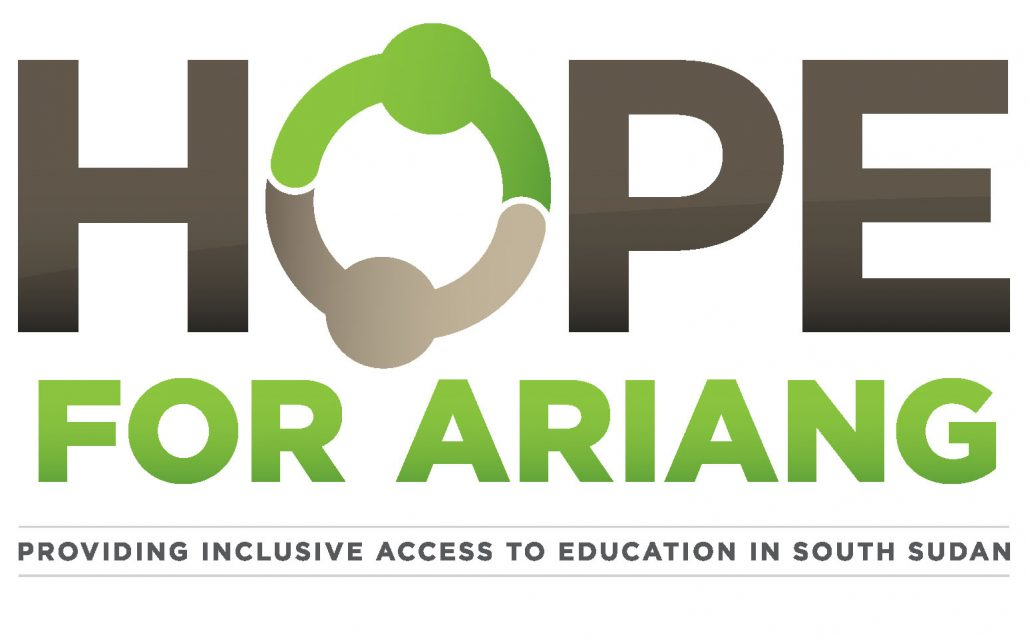 Hope For Ariang